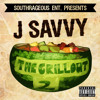 J Savvy - The Grill Out 2 Produced By Rekstarr