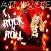 Rock and Roll by Avril Lavigne [cover]