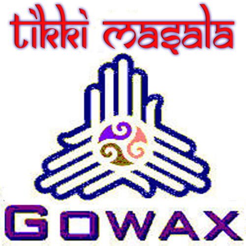 Gowax & Tikki Masala  - Energize
