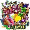 Charity & Marco Pogo - I love beach music