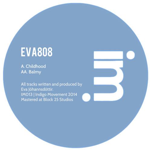 IM013 // EVA808