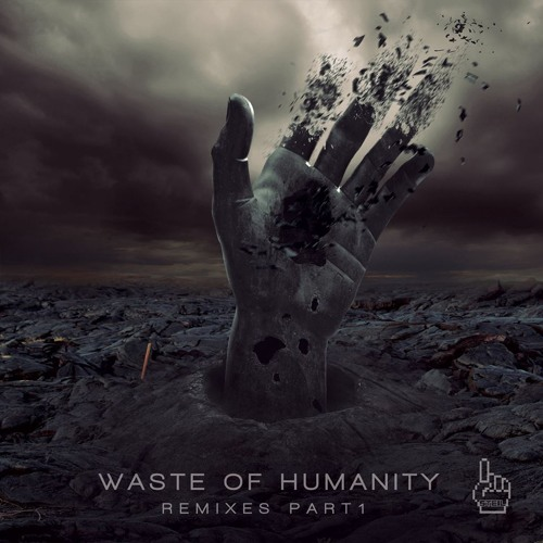 Cortechs - Waste of Humanity (A-Brothers Inhumanity Edit) (STEIL)