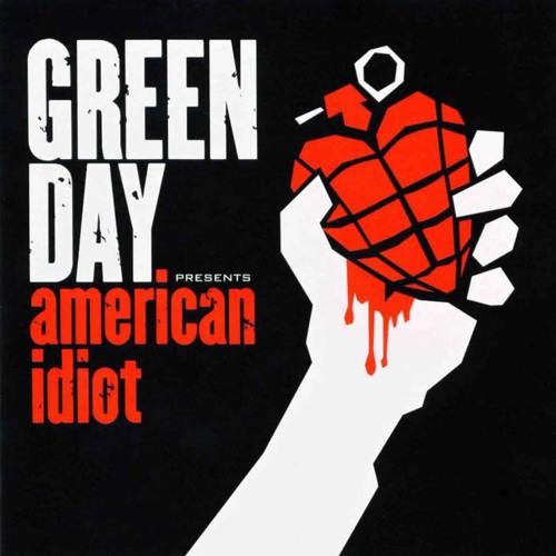 American Idiot [Green Day]