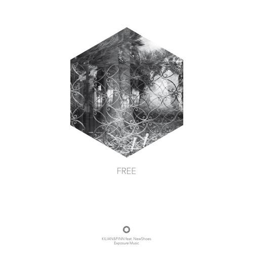 KILIAN&FINN Feat. NewShoes - Free (LCAW Remix)