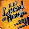 Ric da Houseschuh live @ Local Beats Vol.4 (12.07.14)