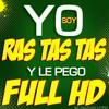 128. Ras Tas Tas -  Cali Flow Latino & Jimmy Romero ( Version Tech In Remix ) 03