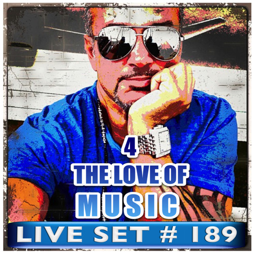 Stefano Ravasini Live Set # 189s (House Music)