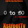 Cali Rp - 0 To 150 ( 0 To 100 REMIX ) VIDEO LINK IN THIS SONGS INFO BOX  !!!
