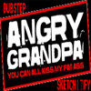 TheAngryGrandpaShow (Dubstep Theme Song by Sketch17ify)
