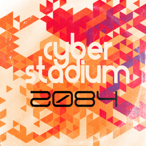 CyberStadium - 2084(bootlegged)
