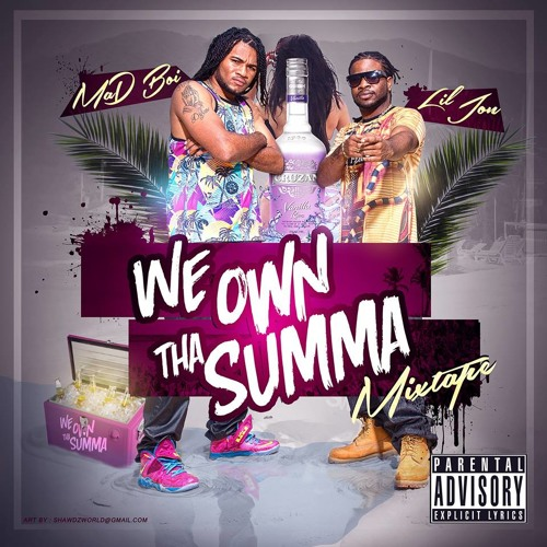 Sort It Out Ft. Killa Tooma , Mila-G