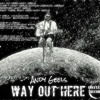 Andy Geels - Right There, Right Here