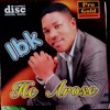 Ibk- He Arose