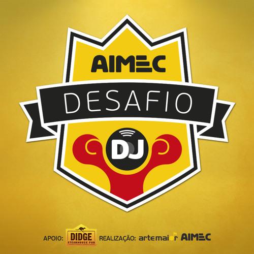 Desafio DJ AIMEC Joinville - Thiago Goulart
