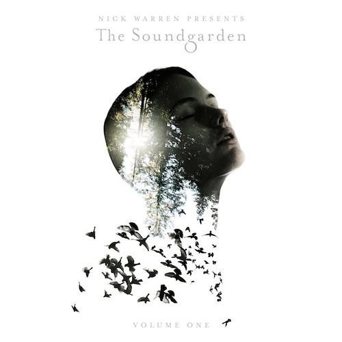 Dark Soul Project - Al Sur @ Nick Warrens album The Soundgarden vol 1