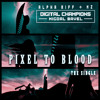 Pixel to Blood