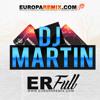 Daddy Yankee- La Nueva & La Ex    DJ MARTIN Portada del disco