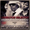 SAMPLE EXAMPLE SHOW: UNDER COVERS/GREGORY ISAACS Tribute + BONGO, R.E.D.D & BUCKY Features