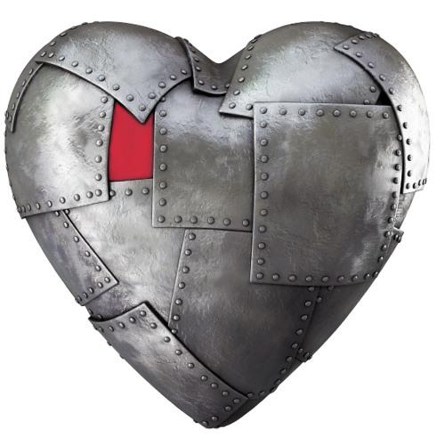 Achilles' Heart
