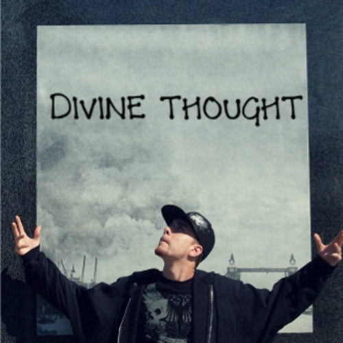 Divine Thought  & Jay Nyce - Grown Men