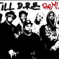 Still DRE. Remix - 2pac, Ice Cube, Biggie, Mobb Deep, Nas, The Game & Jay - Z