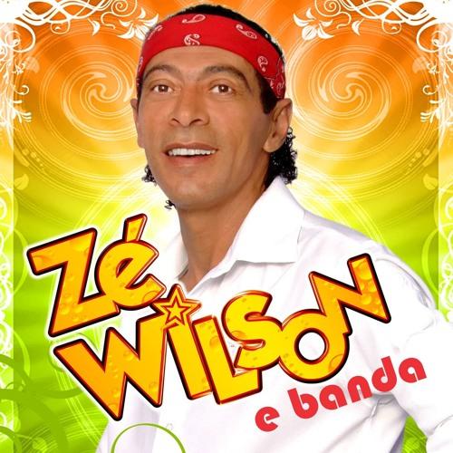 Zé Wilson e banda (AO VIVO)