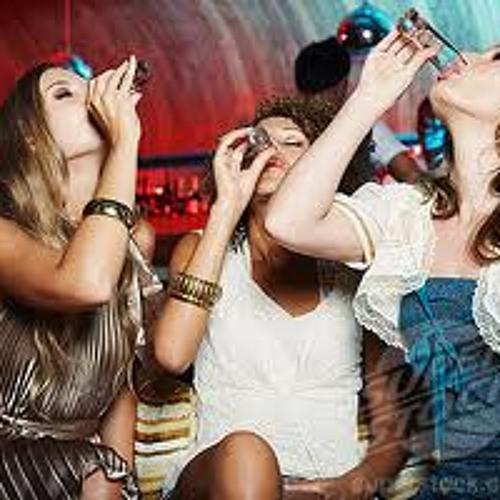 Drinkin In The Club