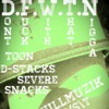 D.F.W.T.N Ft Toon x D-Stacks x Severe x SnackS at Born2Shyne.ENT 1375-7714 KillaHill Muzik
