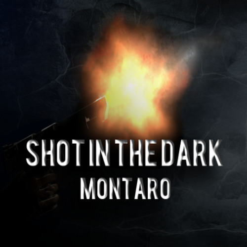 Shot In The Dark (Original Mix) - Montaro