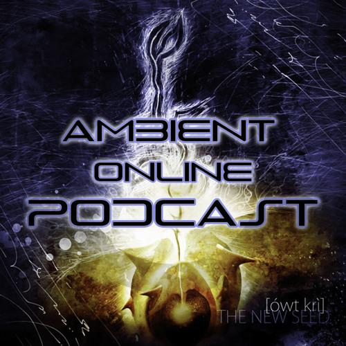 ambient online podcast #33 (Featuring: [Ówt Krì])