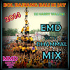 Bol Bajrang Bali Ki Jay - DJ Harry Walunj 9EDM WITH DHAMMAL MIX