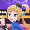 Pretty Rhythm Rainbow Live - Ann Fukuhara - Sweet Time Cooking Magic