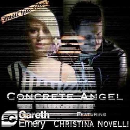 Christina Novelli - Concrete Angel  (ID Remix, Transmission Edit)