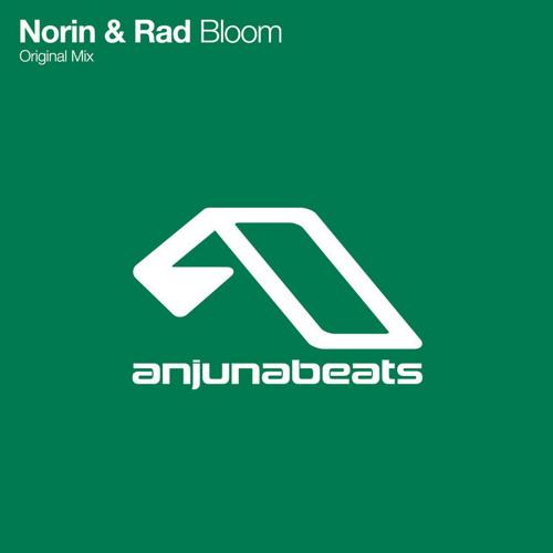 Norin & Rad - Bloom (Original Mix)