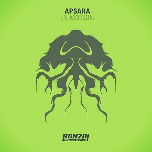 Apsara - In Motion [Bonzai Progressive]