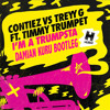 Contiez vs Treyy G ft. Timmy Trumpet - I'm a Trumpsta (Damian Kuru Bootleg) *FREE DOWNLOAD*