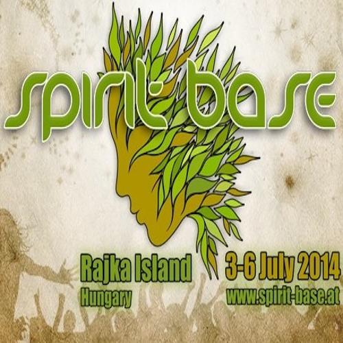 Attik vs SHX Live Set @ SPIRIT BASE Festival 2014