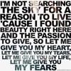 Open Letter (cover) Amity Affliction