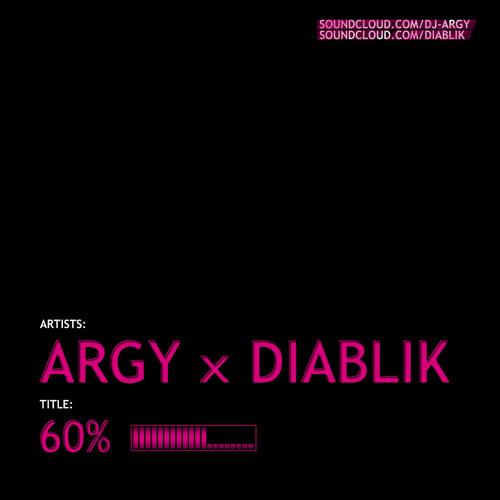 Argy x Diablik - 60% (download link in discription)
