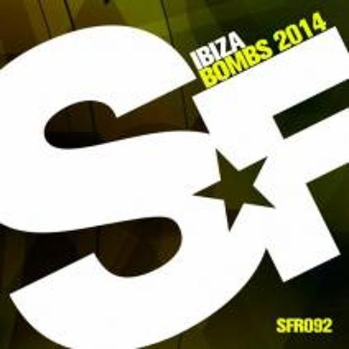 Tony Navas - Fighting (Original Mix) [Soulfreak Records]