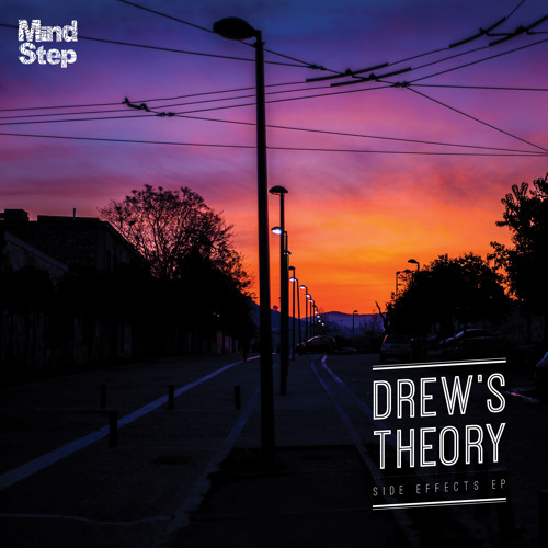 Drew's Theory - Side Effects EP [MSEP015] [Preview Clips]