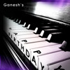 Ganesh - Happy Birthday (Official Piano Instrumental)