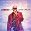 Bart&Baker feat. Sedrick Hamilton - Get High ( SI Re-Funk )[unmastered]