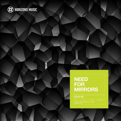 Need For Mirrors - Kink [HZN078 digital exclusive]