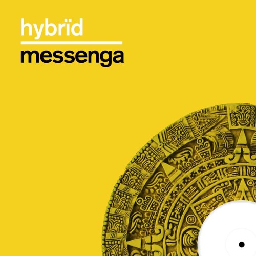 Hybrid Promo Mix 001: Messenga