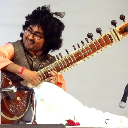 Pahadi live in Concert