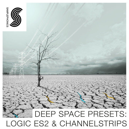 Deep Space Presets: Logic ES2 & Channel Strips