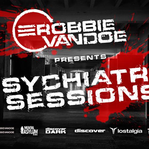Robbie Van Doe - Psychiatric Sessions 007