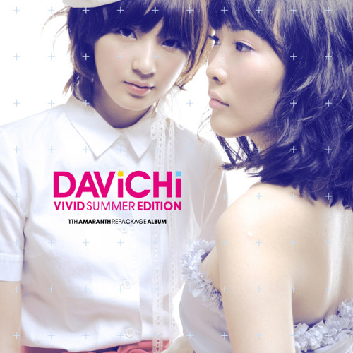 Image result for davichi vivid