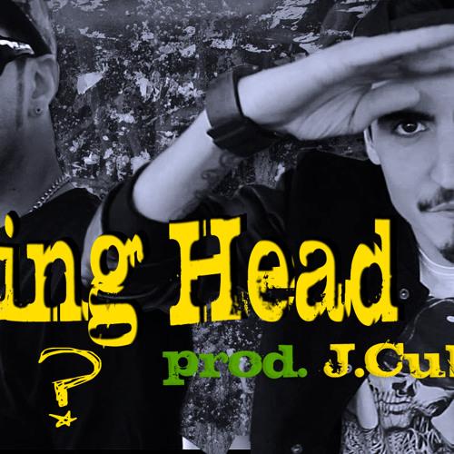 Dramma feat Tony Brown - Cooling Head (prod. JCuba)